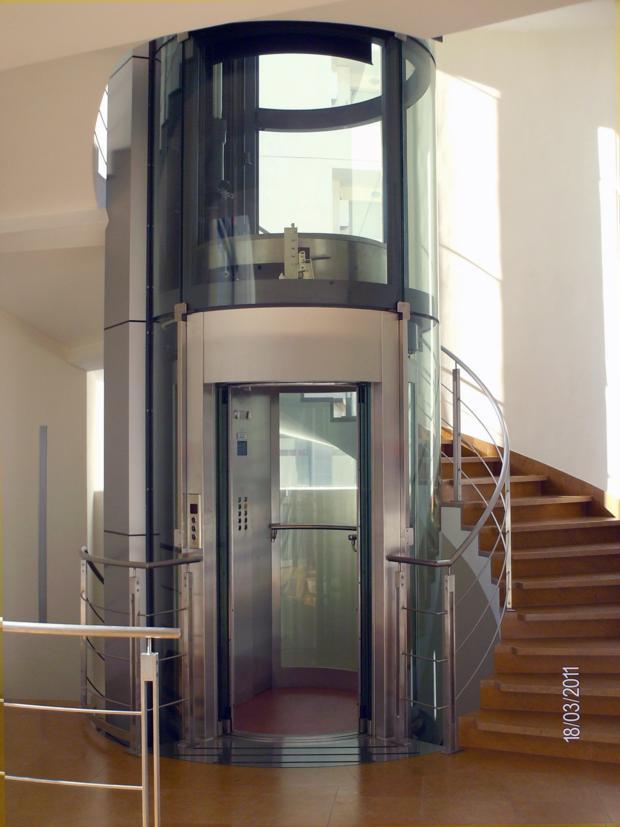 Pin da esterno o interno realizziamo anche porte blindate - Costo ascensore interno 1 piano ...